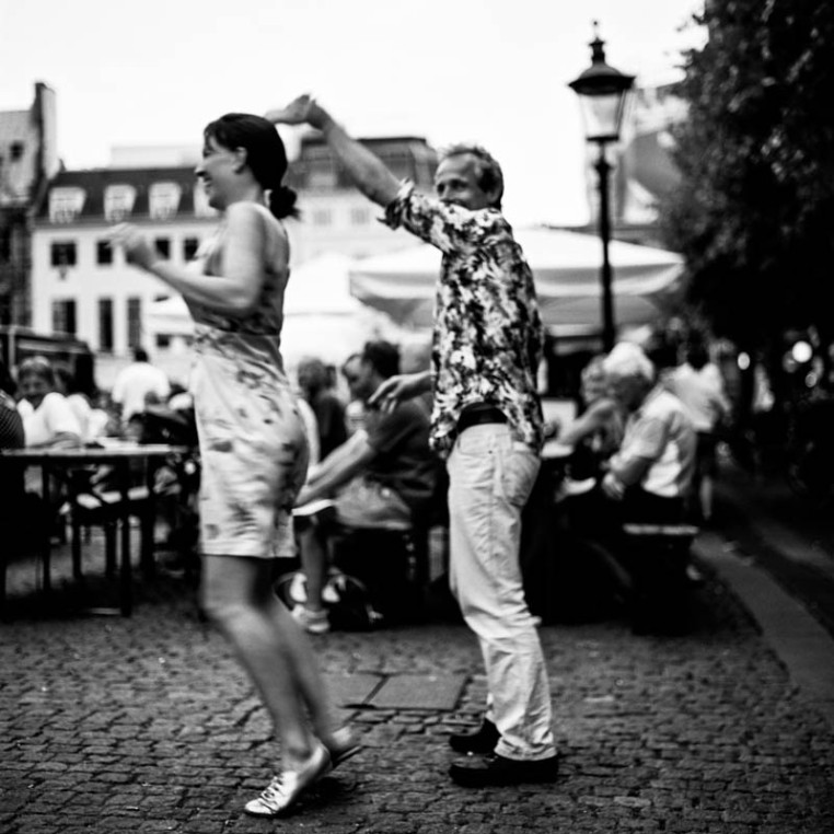 Hasselblad | Ilford HP4 © Frieder Zimmermann